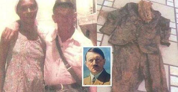 Женщина шокировала мир фактами инсценировки Гитлером своей смерти и жизнью до 95 лет со своей подружкой