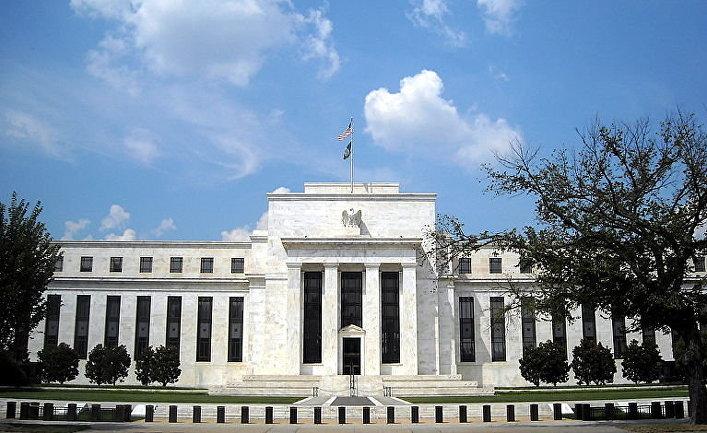 ФРС США повысила учетную ставку до 0,75-1% годовых