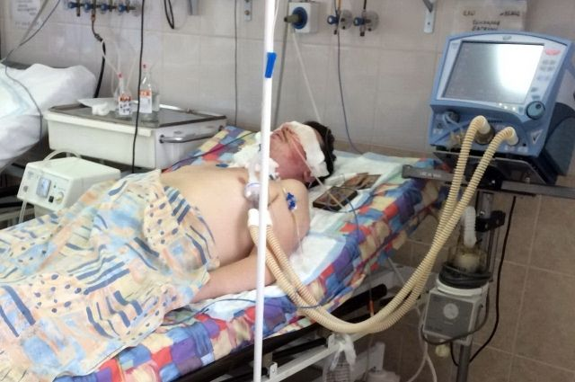 «Женя увядает». Как новороссийский пациент стал заложником больницы