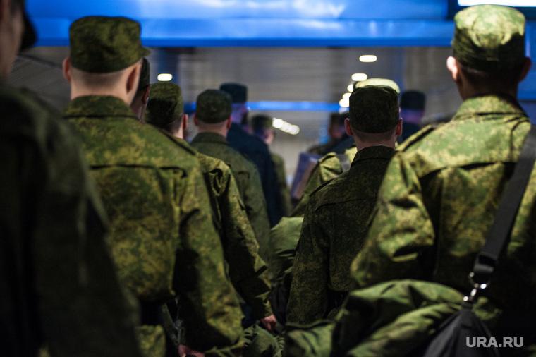Военнослужащим запаса запретят пользоваться соцсетями