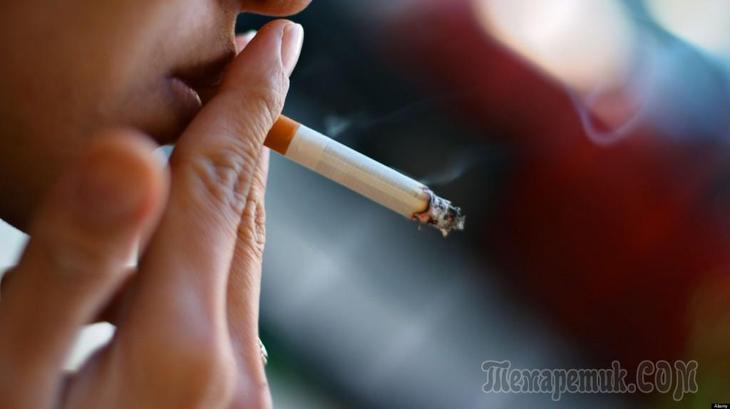 Закон о курении в общественн…