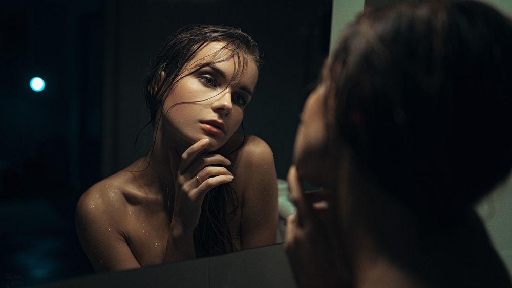 Женщины меряют свои успехи, достижения, таланты тем, как к ним относятся мужчины, а зачем?