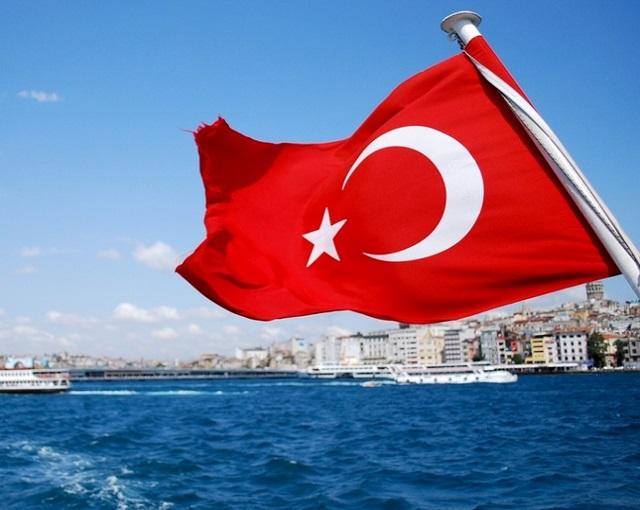 В Турции отреагировали на пр…