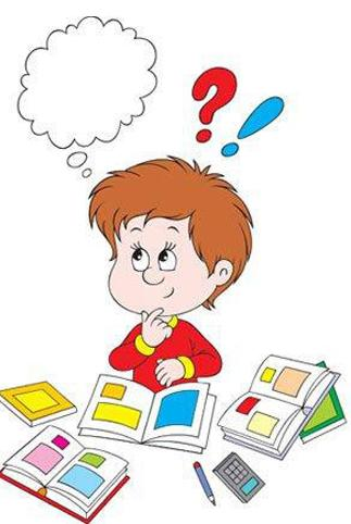 Детские задачи-шутки, соображалки