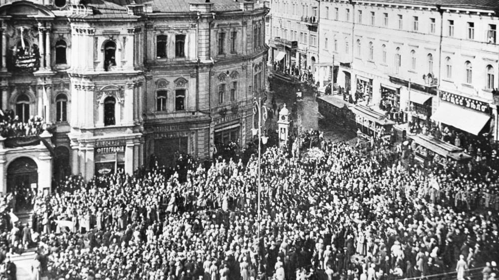 «Неожиданная незалежность»: как Украина впервые приобрела и потеряла независимость