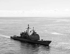 Флот Китая сможет ответить на воинственные заявления США
