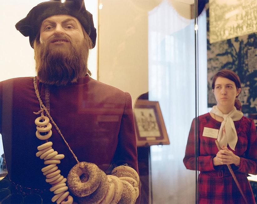 Потерянные во времени: фотограф отыскала музеи Москвы, которые давно никому не нужны