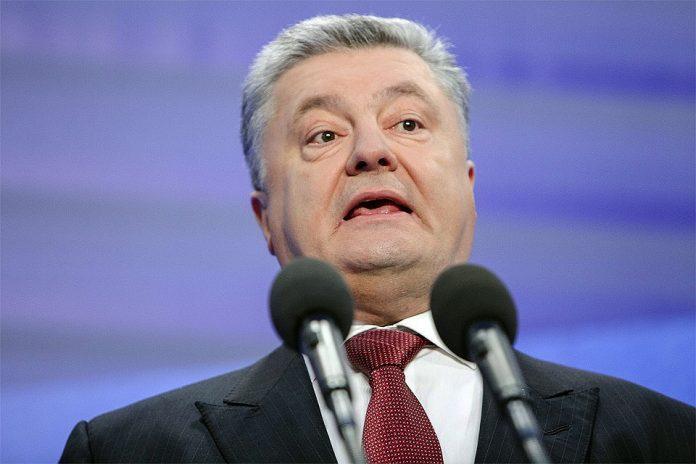 Порошенко: украинцев искусст…