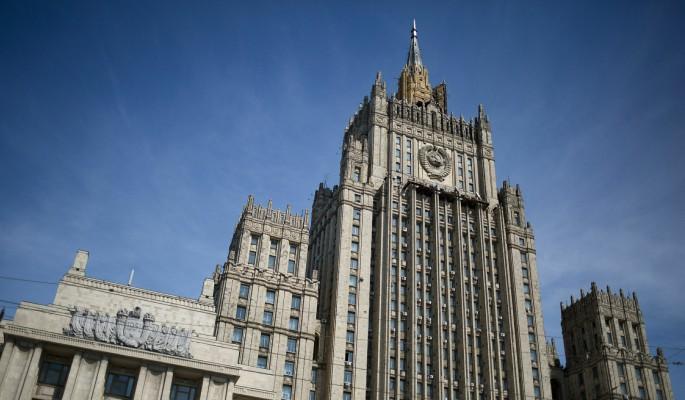 Москва дала жесткий ответ на…