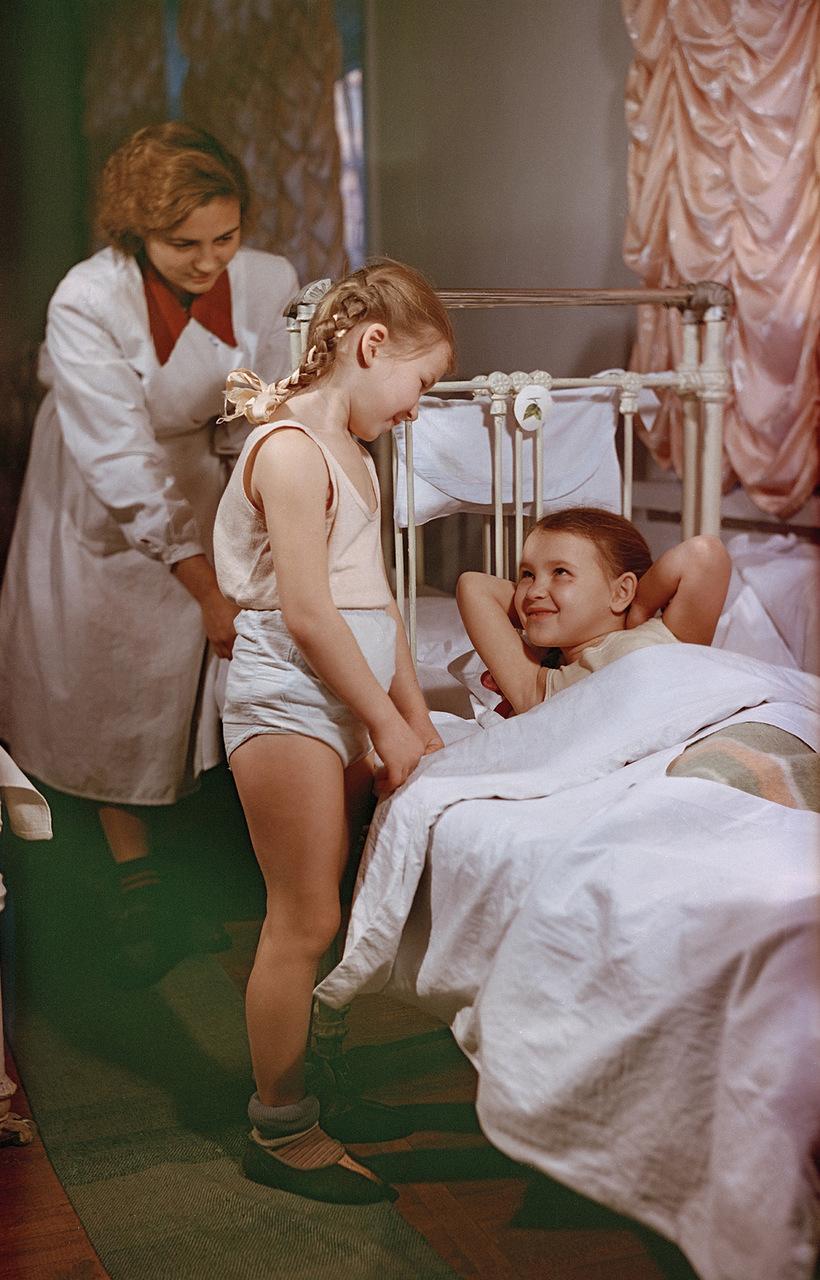 Полные ностальгии яркие советские фотографии... (обещаю хорошее настроение  после просмотра)