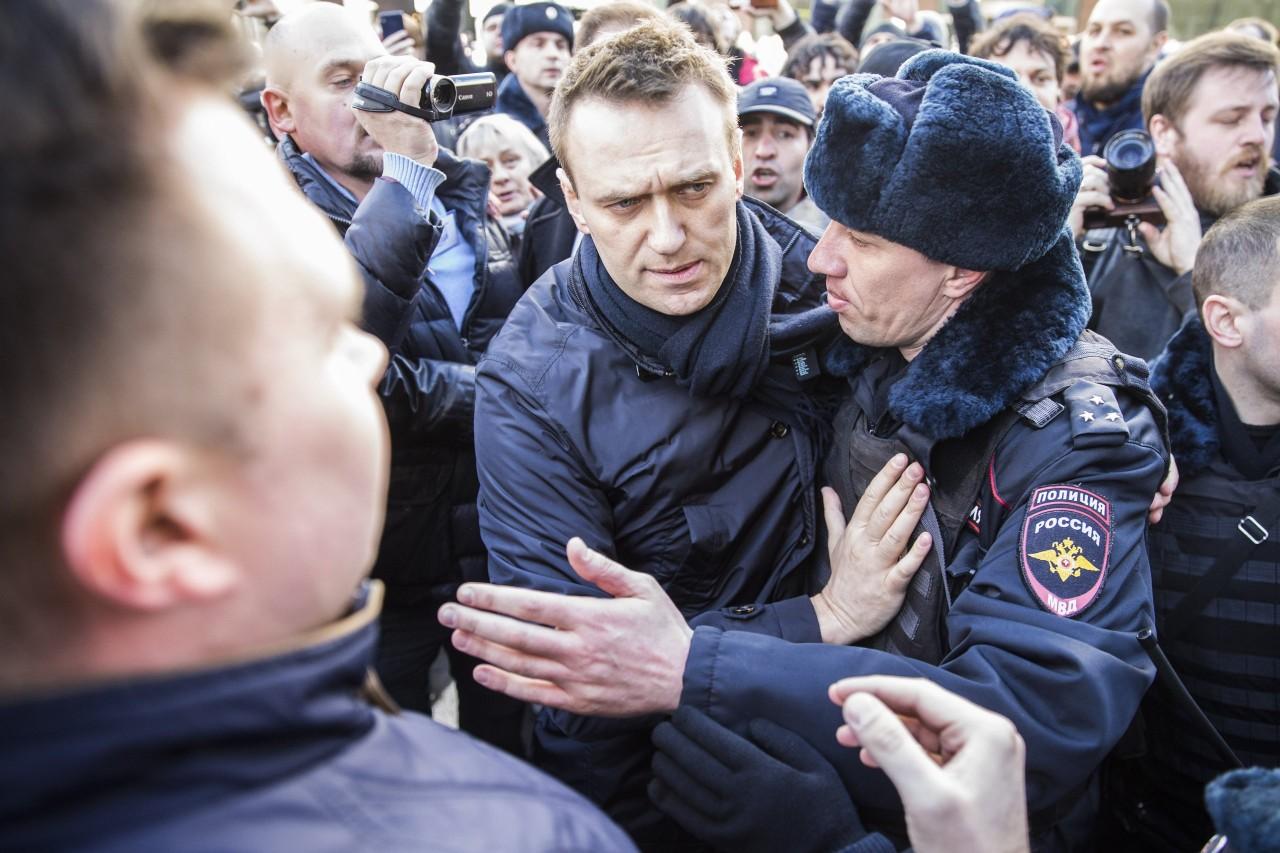Радикализация неизбежна. Новая стратегия Навального