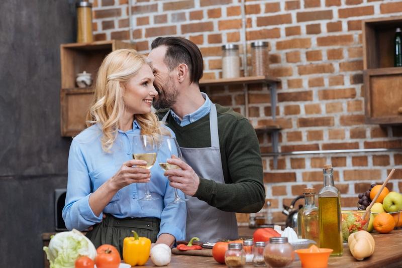 Почему мужья должны вдохновлять жен