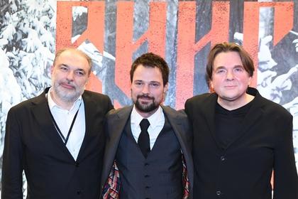 Продюсеры «Викинга» объяснили главный посыл картины