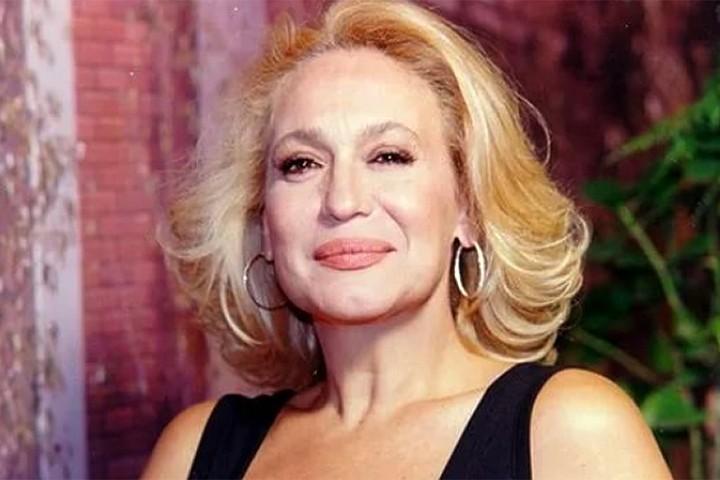 75-летняя звезда сериала «Секрет Тропиканки» Сузана Виейра совсем перестала стареть