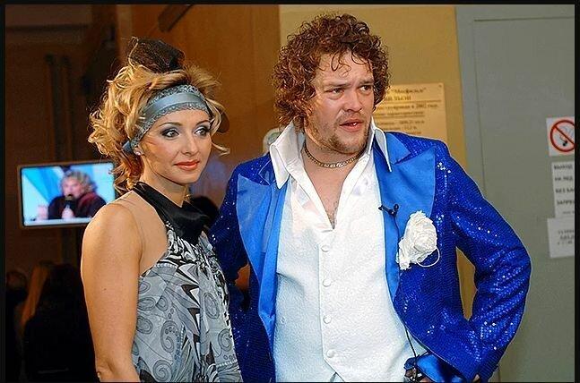 Актер также участвовал в шоу «Ледниковый период» с Татьяной Навкой в 2007 году и жаловался, что это очень сильно подорвало его здоровье Особенности национальной охоты, актеры, кино, любимое кино, роль, тогда и сейчас, фильм