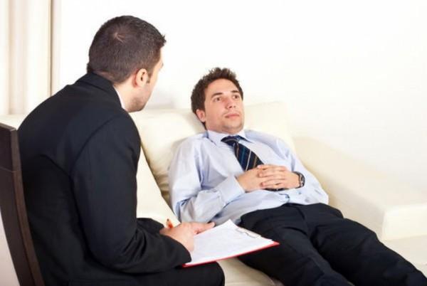 Севастопольский лже-психолог…