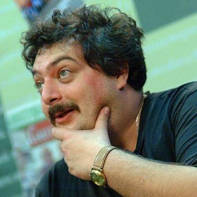 От чего опешил Дмитрий Быков?