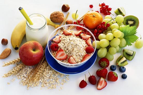 Какие продукты помогут организму во время болезни