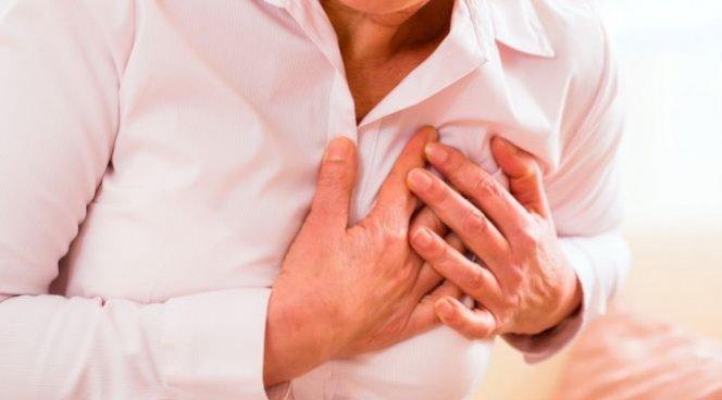 Ранние признаки болезней сердца