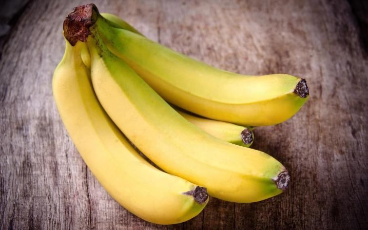 почему нужно есть бананы, польза бананов