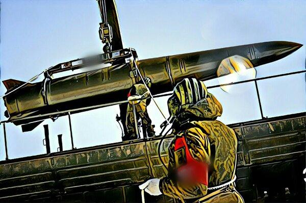 9М729 российская чудо-ракета…