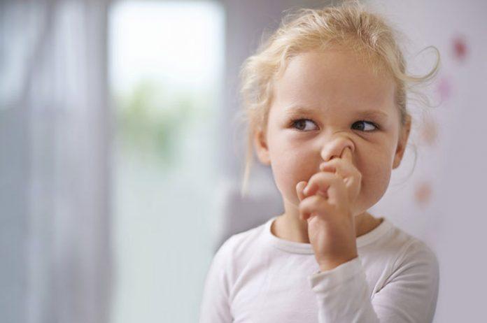 Вредные привычки детей. Что они обозначают?
