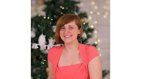 Александра Титова, педагог и нейропсихолог