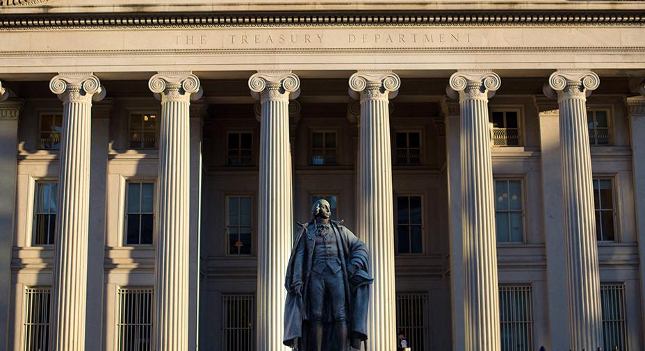 Минфин США: санкции против России достигли нужного Вашингтону результата