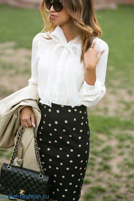Модные женские блузки 2017: трендовые фасоны, отделка, расцветки