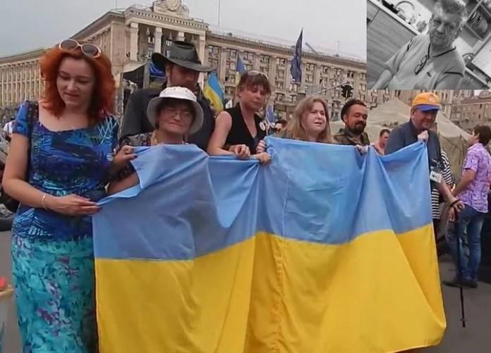 Российский правозащитник стал жертвой карательной психиатрии киевского режима