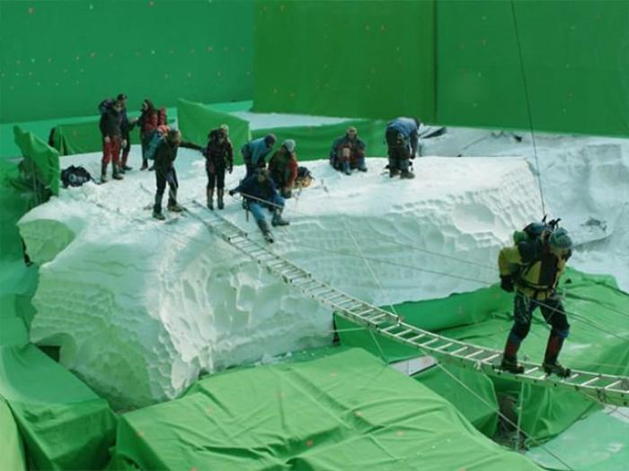 Не то кино: как выглядели бы фильмы без спецэффектов