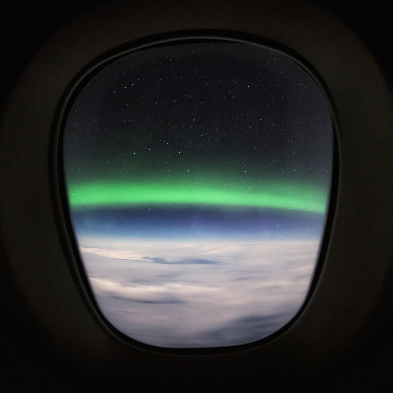 Большая Медведица в небе над Аляской аэросъемка, кабина пилота, кабина самолета, красивые фотографии, пилот, с высоты, с высоты птичьего полета, фотограф