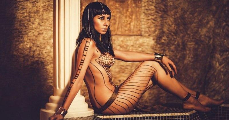 Загадочная судьба царица Нефертити: ранний брак, чума, интриги и исчезновение