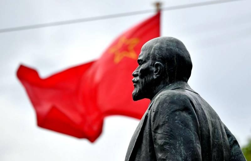 Нам врали 70 лет? Кем на самом деле был Ленин?