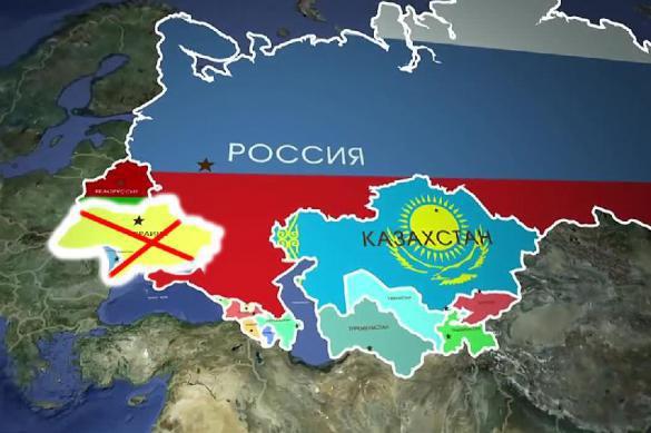 Астана и Ташкент дрейфуют в …
