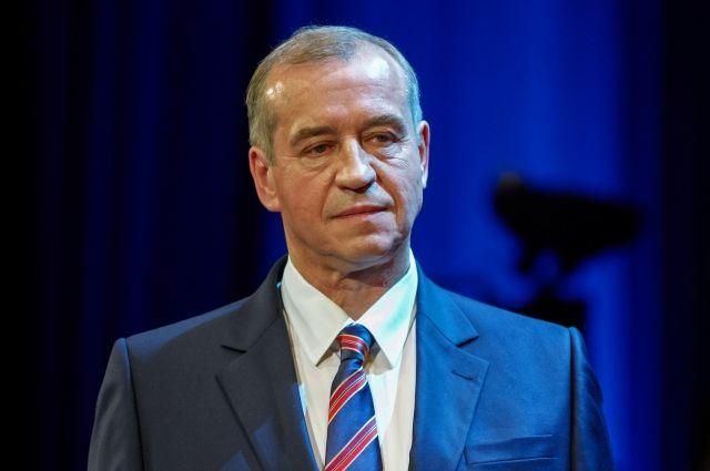 Губернатор Иркутской области поздравил «Аргументы и факты» с юбилеем