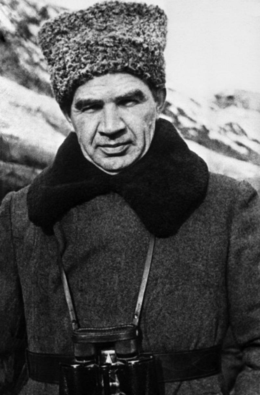 «Командование советских войск», ч.2