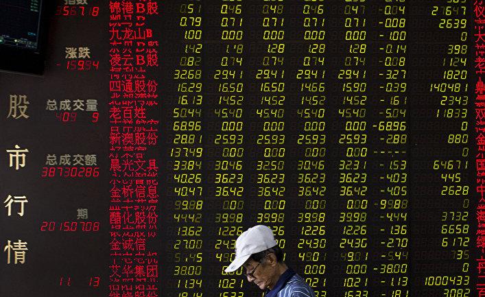 Намерение Китая покупать нефть в юанях повысит цены до 70 долларов в 2018 году
