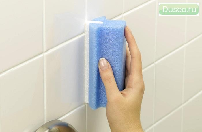 чистящее средство для плитки