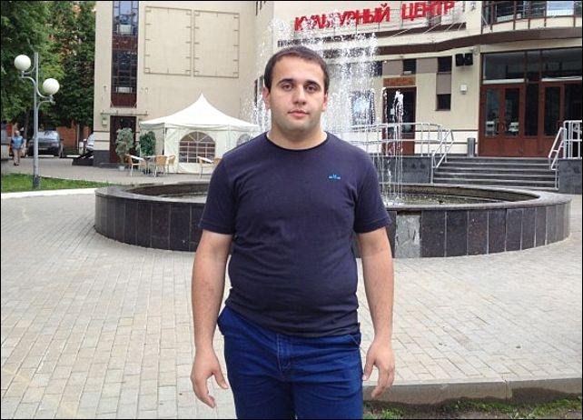 24-летний житель Дагестана у…