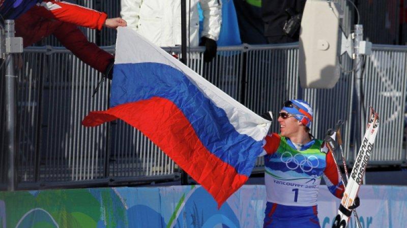 Олимпиада без русского флага…
