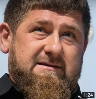 Рамзан Кадыров: «Загс — первый шаг к разрушению семьи»