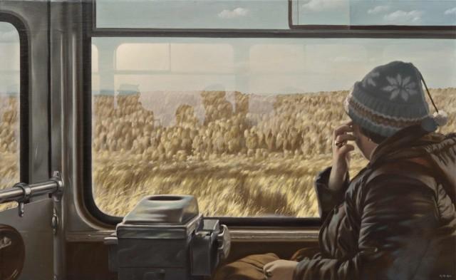 Перестроечный гиперреализм от Семёна Файбисовича