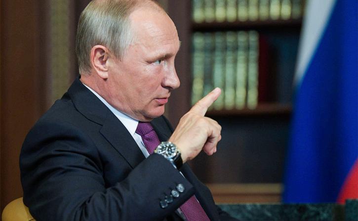 """Мы бессильны, помилуйте: Москва ударила так, что в США """"полезли из кожи"""""""