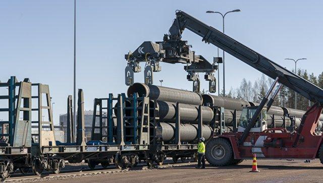 Труба зовет. Как Россия захватила газовый рынок Европы