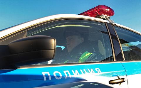 Автоинспекторы с секретным «оружием» поймали водителя, задолжавшего 9 миллионов