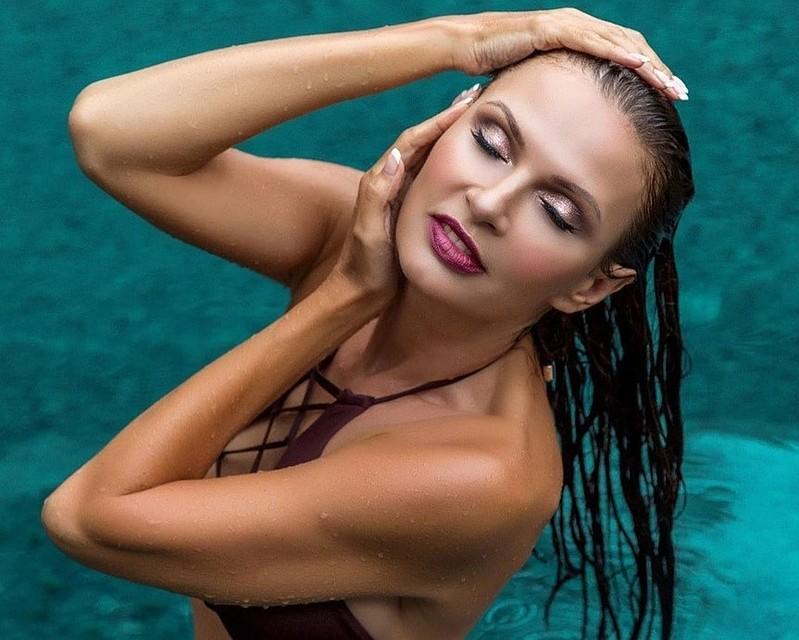 Эвелина Бледанс очень красива. Фото: bledans/instagram