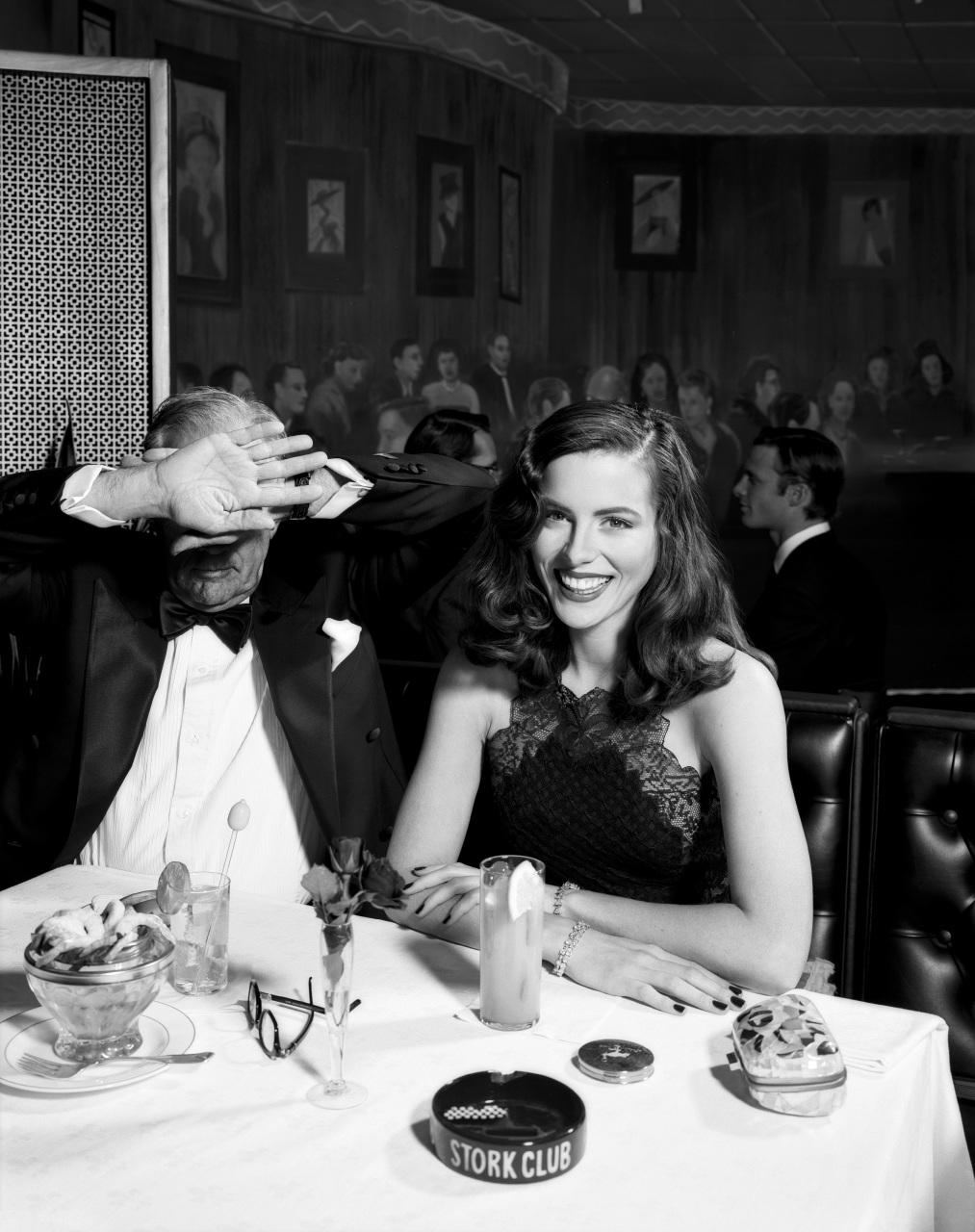 Кейт Бекинсейл  в фотосессии Джеффа Ридела  для журнала New York Times