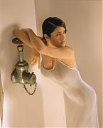Сальма Хайек (Salma Hayek) в фотосессии Марка Андерсона (Mark Anderson) (1999)