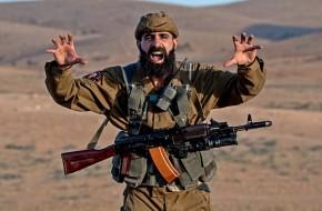 Война после победы: противостояние спецназов в Сирии